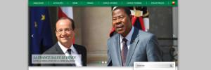 Ambassade Benin